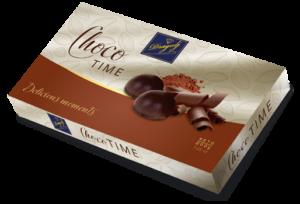 Choco time desert