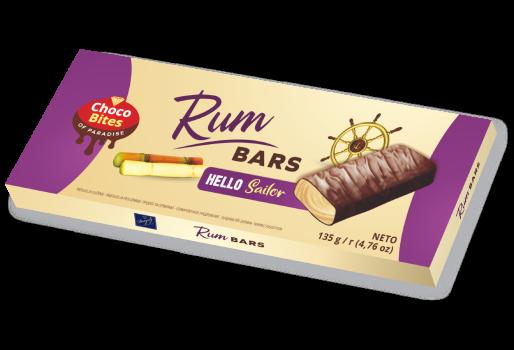 Dragulj Rum bars